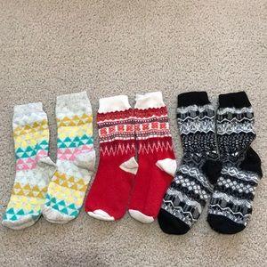 Crew Sock Bundle